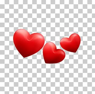 Love Heart Hearts PNG