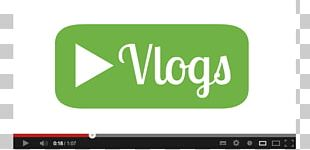 Vlog YouTube Blog Video PNG