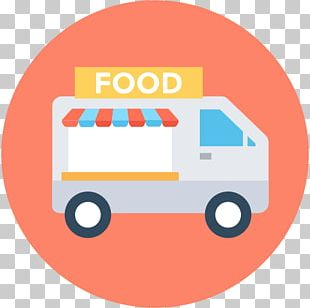 Food Truck Computer Icons PNG