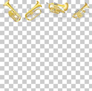 Musical Instrument Trombone Wind Instrument Cornet PNG