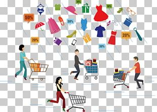Shopping Scalable Graphics Icon PNG
