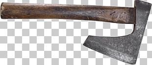 Splitting Maul Axe Knife PNG