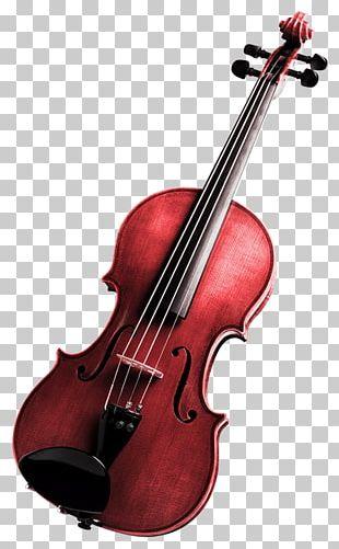 Violin Cello String Instruments Viola Bow PNG