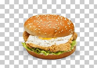 Cheeseburger Salmon Burger Hamburger Chicken Sandwich McDonald's Big Mac PNG