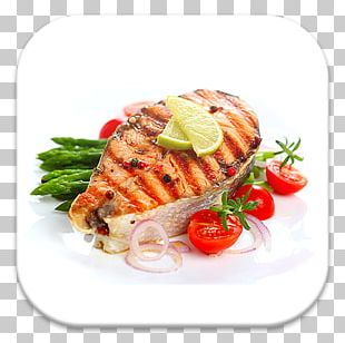 Fish Steak Fish Slice Malabar Matthi Curry PNG