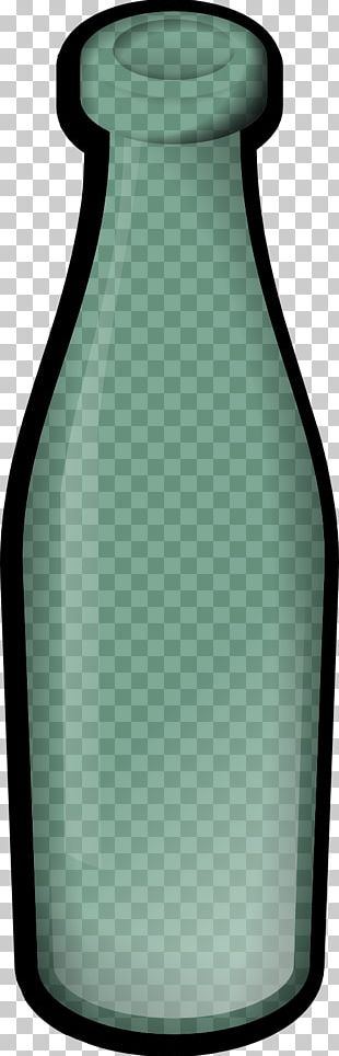 Glass Bottle Computer Icons PNG