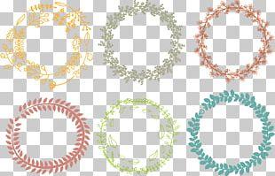 Flower Logo Euclidean PNG