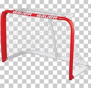 National Hockey League Hockey Sticks Bauer Hockey Goal Ice Hockey PNG