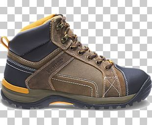 Steel-toe Boot Wolverine Shoe Leather PNG