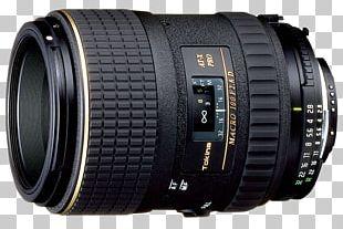 Tokina AF 100mm Tokina AT X Pro D 100mm F/2.8 Camera Lens Macro Photography PNG