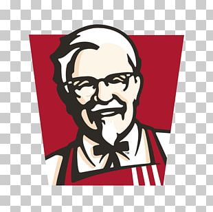 Colonel Sanders KFC Fried Chicken Restaurant Food PNG