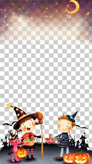 Halloween Poster Hotel Icon PNG