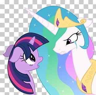 Pony Twilight Sparkle Princess Celestia Unicorn PNG