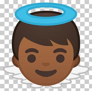 Emoji Infant Snake VS Bricks Human Skin Color Child PNG