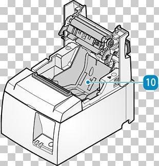 Paper Printing Printer Drawing Line Art PNG