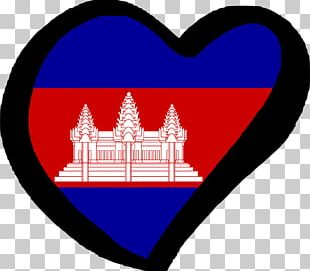 Flag Of Cambodia Angkor Wat Khmer Empire French Protectorate Of Cambodia National Flag PNG