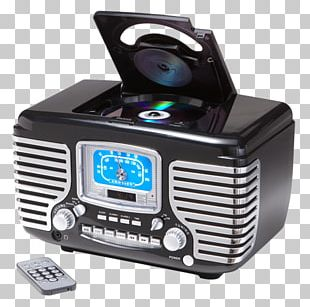 FM Transmitter Handsfree FM Broadcasting MP3 Player PNG, Clipart
