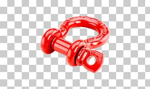Shackle Screw Anchor Stainless Steel Working Load Limit PNG
