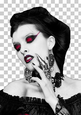 Gothic Art Gothic Architecture Gothic Fashion Goth Subculture Dark Lady PNG