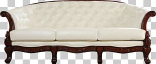 Table Furniture Slipcover Couch Loveseat PNG