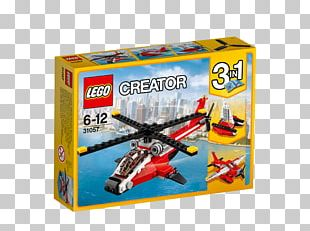 Toy LEGO 31062 Creator Robo Explorer Helicopter LEGO 10214 Creator Tower Bridge PNG