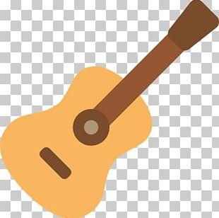 Acoustic Guitar Musical Instruments Ukulele PNG