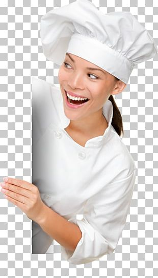 Chef Cooking Food Cuisine PNG