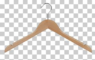 Clothes Hanger Wood Plastic National Hanger Company Inc PNG