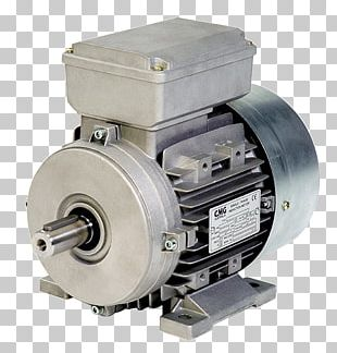 Electric Motor Single-phase Electric Power Three-phase Electric Power Electricity Machine PNG