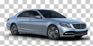 Mercedes-Benz S-Class Car Hyundai I40 Luxury Vehicle PNG
