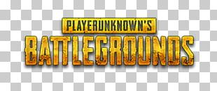 PlayerUnknown's Battlegrounds Logo Socket AM4 Xbox One Ryzen PNG