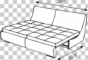Bed Frame Car Chair PNG
