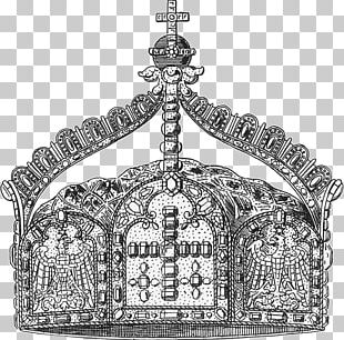 German Empire Imperial Crown German Emperor PNG