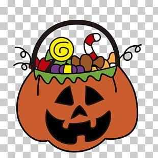 Halloween Jack-o'-lantern Pumpkin Trick-or-treating Calabaza PNG