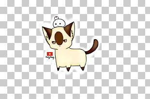 Kitten Dog Whiskers Red Fox Cat PNG