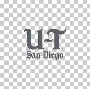 Logo Brand The San Diego Union-Tribune Product Design PNG