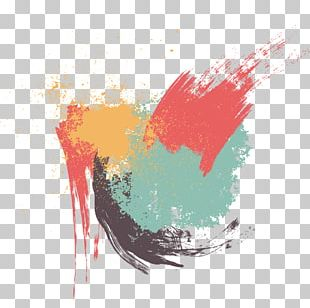 Graphic Design Art Painting PNG