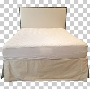 Bed Frame Box-spring Mattress Duvet PNG