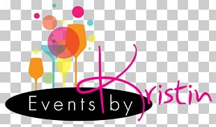 Event Management Logo Party Service Brand Marketing PNG