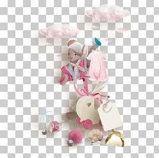 Albom Doll Figurine Business Cluster PNG