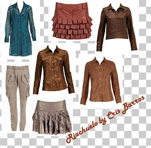 Blouse Matanza River Leather Fashion Jacket PNG