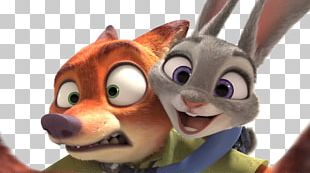 Lt. Judy Hopps Nick Wilde Film Animation The Walt Disney Company PNG