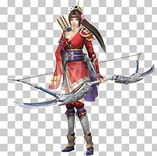 Samurai Warriors: Spirit Of Sanada Samurai Warriors 4 Dynasty Warriors Koei Tecmo Games PNG