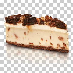 Cheesecake Frozen Dessert Torte Flan White Chocolate PNG