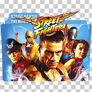 Damian Chapa Street Fighter: The Legend Of Chun-Li Guile Ryu PNG
