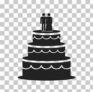 Wedding Cake Bakery Birthday Cake Computer Icons PNG