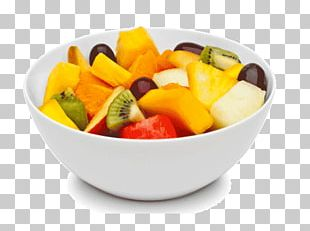 Fruit Salad Ice Cream Breakfast PNG
