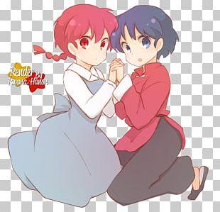 Ranma Saotome Akane Tendo Ranma ½ Anime PNG