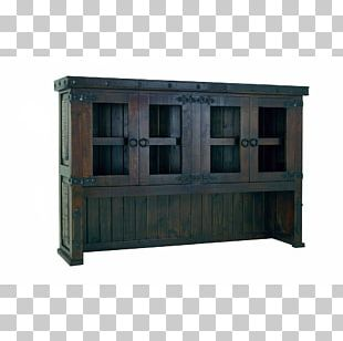 Shelf Hutch Table Furniture Cabinetry PNG