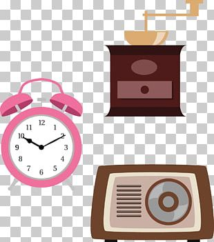 Alarm Clock Cuckoo Clock Aiguille Antique PNG